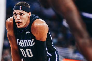 "Orlando Magic ""Tried Hard"" To Trade Aaron Gordon: Report"
