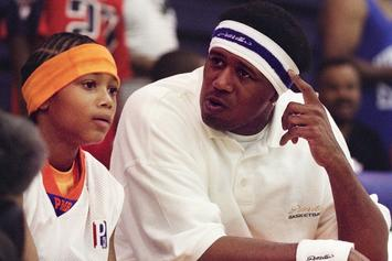 """Master P Commends Romeo's """"Integrity"""" For Reportedly Exiting """"Growing Up Hip Hop"""""""