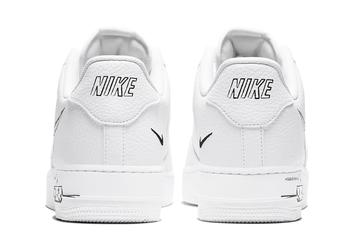 "Nike Air Force 1 Low ""Sketch"" Coming Soon: Official Images"