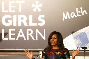 Elementary School Renamed After Michelle Obama In Northern California