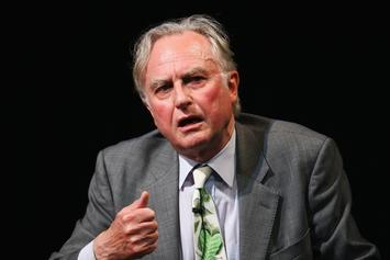 Richard Dawkins Tweets About Eugenics, Receives Major Backlash