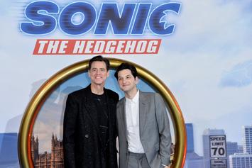 """""""Sonic The Hedgehog"""" Finishes In First, """"Parasite"""" Soars At Box Office"""