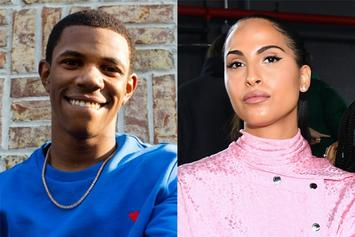 "A Boogie wit da Hoodie & Snoh Aalegra Got Our ""R&B Season"" Playlist Sounding Heavenly"
