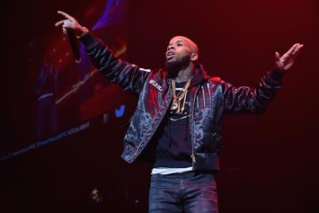 Tory Lanez Is Amazed At His Favorite Rappers' Real Ages