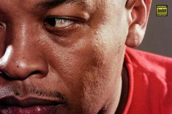 Dr. Dre's Top 10 Most Haunting Beats