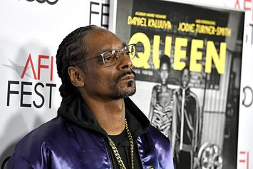 """Snoop Dogg Declares Drake & Pusha T Beef A """"Draw"""""""