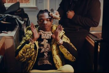 """Lil Baby Sticks To The Grind In """"Sum 2 Prove"""" Video"""