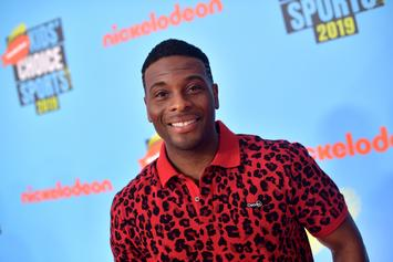 "Kel Mitchell & Kenan Thompson Auditioned For Same ""SNL"" Spot"