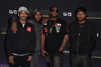 Bone Thugs-N-Harmony Announce Name Change