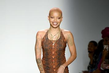 Slick Woods Injured After Another Cancer-Related Seizure