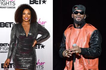Syleena Johnson Says R. Kelly's Music Should Be Enjoyed Guilt-Free