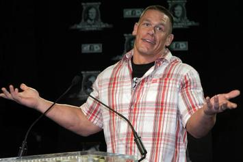 John Cena Recalls Moment He Was Nearly Fired By WWE