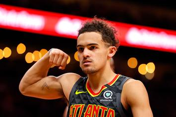Trae Young Calls Out Jimmy Butler After 50-Point Performance