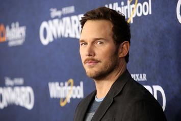 "Chris Pratt Says ""They're Bringing Everybody Back"" For ""Jurassic World 3"""