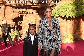 2020 NAACP Image Awards: Blue Ivy Carter, Beyonce & Lizzo Among Top Winners