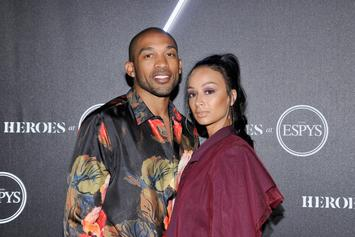 Draya Michele & Ex Orlando Scandrick Beef On Social Media