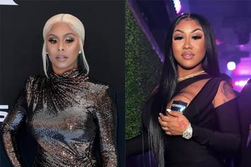 Alexis Skyy Beefs With Lil Baby's GF, Ari Fletcher, & More