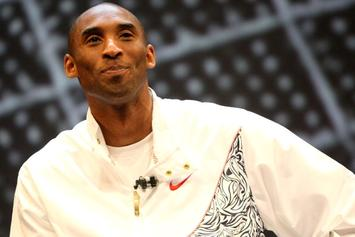 "Kobe Bryant Honored By Nike With Chilling ""Mamba Forever"" Ad"