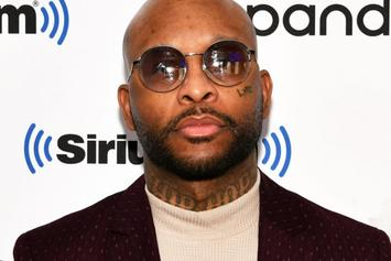 """Royce Da 5'9"""" Spits Fire Bars On L.A. Leakers Freestyle"""