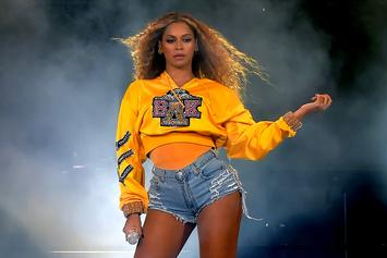 Beyonce Respectfully Changes Song Lyrics During Kobe Bryant Memorial: Watch