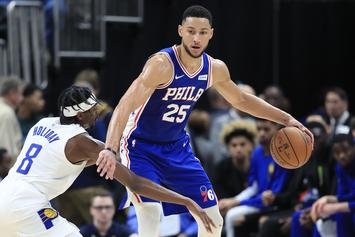 Ben Simmons' Back Injury Receives New Diagnosis: Report