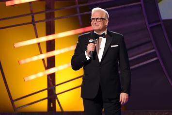 Drew Carey Breaks Down In Tears Over His Ex's Tragic Murder