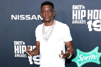 "Boosie BadAzz Speaks On Reparations: ""Where Our F*cking Money At?"""