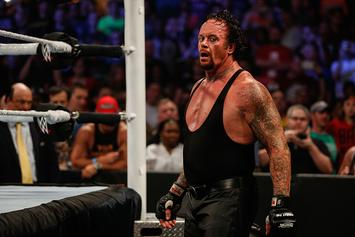 WWE Super ShowDown: Undertaker Confirms Wrestlemania Opponent