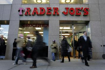 Trader Joe's Founder, Joe Coulombe, Dies At 89