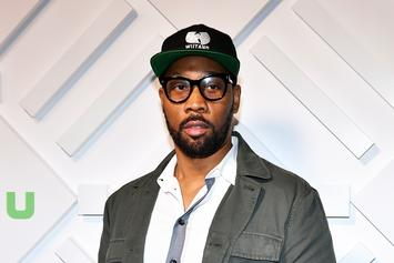 RZA Surprises Staten Island Elementary School Students With iPads