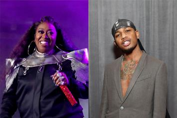 "Missy Elliott Responds To Guapdad 4000's ""The Rain"" Imitation"