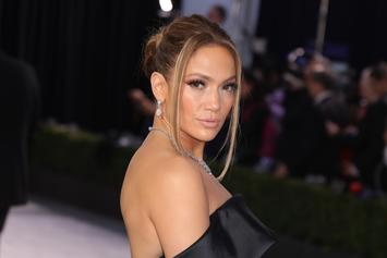 "Jennifer Lopez Gets Candid About Her Oscars Snub For ""Hustlers"""