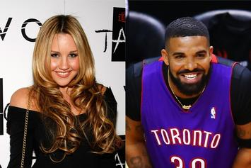 Amanda Bynes Shows Love To Drake Again In More Appropriate Manner