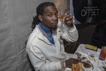 "Offset Expresses Gratitude For ""NCIS"" Role: ""One Of The Biggest Moves Of My Career"""