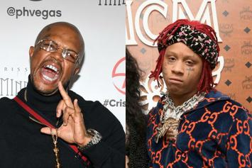 "DJ Paul & Trippie Redd Sued For Copyright Infringement Over ""Death"" Single"