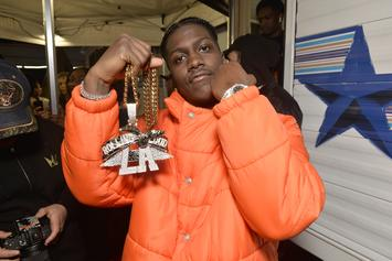 Lil Yachty Fires Back In Bounced Check Jewelry Lawsuit