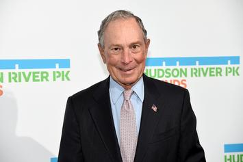 Michael Bloomberg Drops Out Of Democratic Race, Trump Clowns Him