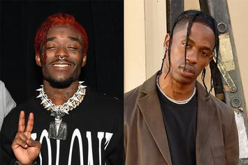 "Lil Uzi Vert's Travis Scott Sample Cleared For ""Eternal Atake"""