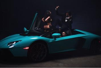 """Moneybagg Yo Drops NSFW Video For """"Pistol By Da Bed"""""""