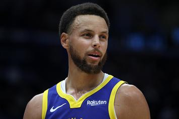 Steph Curry's Limitations Revealed Ahead Of Return