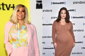 Wendy Williams Slams Ashley Graham For Public Diaper-Changing
