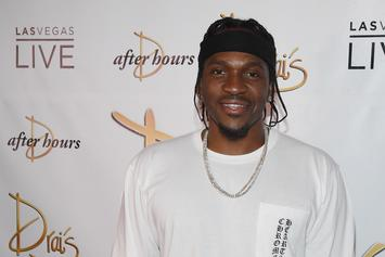 """Pusha T's """"S.N.I.T.CH"""" Brought Danger To Clipse Ex-Manager During Incarceration"""