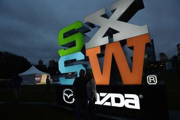 SXSW Canceled Due To Coronavirus Outbreak