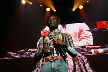 Lil Uzi Vert Wants To Drop Eternal Atake Deluxe This Week, Reveals Details