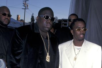 Diddy Recalls Priceless Notorious B.I.G. Retirement Story