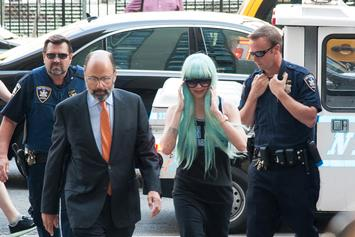 Amanda Bynes Ordered To Psychiatric Treatment