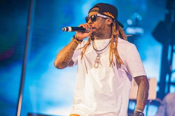 Lil Wayne Announces Las Vegas Drai's Residency Beginning This Saturday