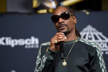 Snoop Dogg Shares Teenage 2Pac Throwback Pic