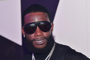 "Gucci Mane Is ""Flexing Like A Mexican"" In Cabo San Lucas"