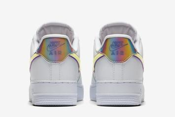 "Nike Air Force 1 Low ""Easter"" Coming Soon: Official Photos"